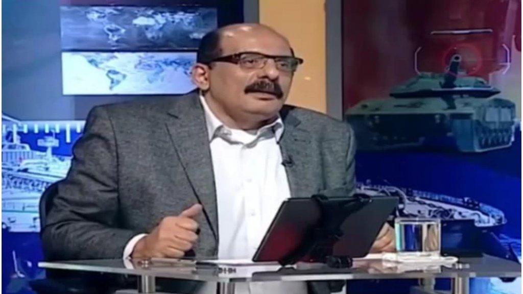 الإعلامي المصري عمرو عبدالهادي ناصف: مسؤولون لبنانيون رفضوا الترخيص لثلاث ناقلات وقود إيرانية عملاقة بالرسو في مرفأ بيروت خوفاً من العقوبات الأمريكية