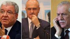 مجلس النواب تَسلّم طلبات رفع الحصانة عن النواب الثلاثة خليل وزعيتر والمشنوق
