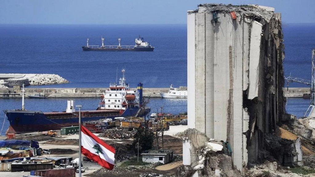 نقابة الوكلاء البحريين: أوضاع مرفأ بيروت تتفاقم انحداراً وعلى الحكومة سرعة التحرك