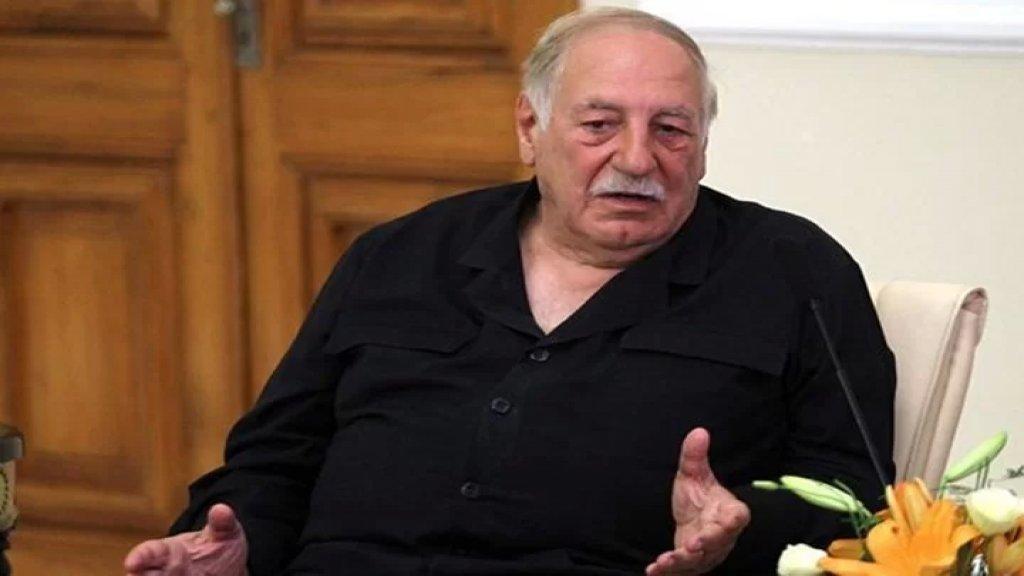 """وفاة الأمين العام لـ""""الجبهة الشعبية - القيادة العامة"""" أحمد جبريل في دمشق"""