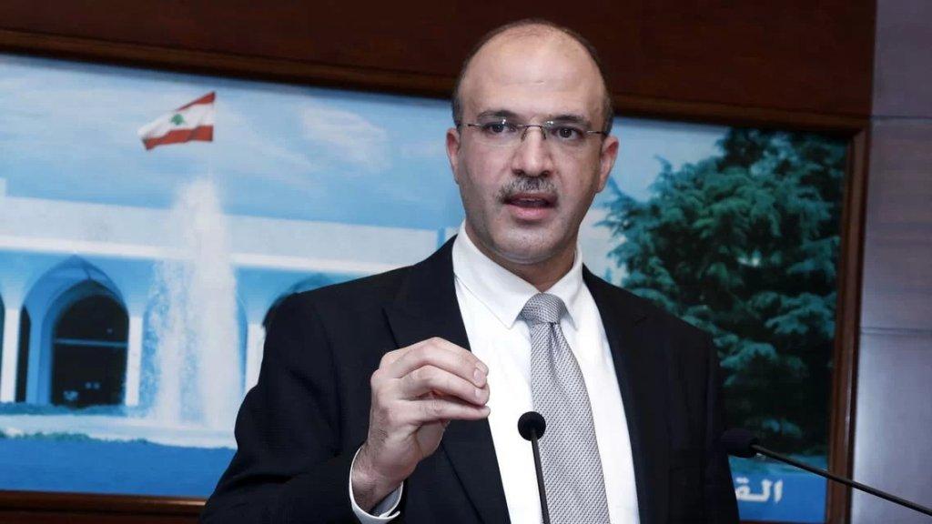 وزير الصحة تبلغ من مصرف لبنان بدء التحويلات المصرفية لشركات الأدوية