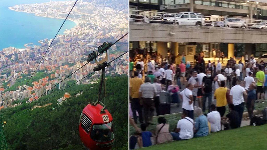 الأمين العام لاتحاد النّقابات السياحيّة: نتوقع حضور 800 الف سائح وأن يدخلوا ملياري دولار الى لبنان