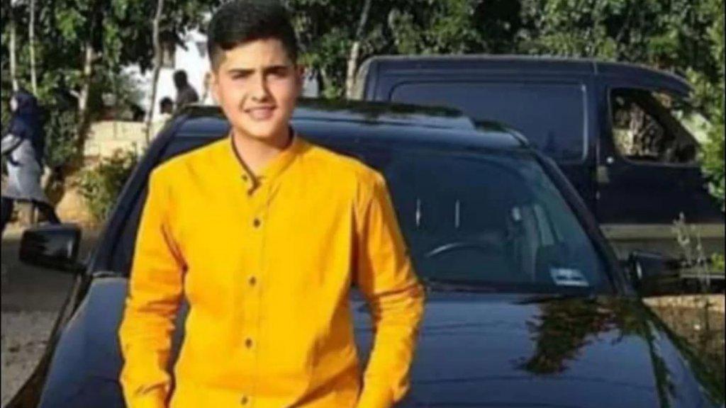 الشاب هادي سرور من بلدة عدلون بحاجة ماسة إلى دم من فئة O- في مستشفى حمود صيدا .. للتبرع 70571728