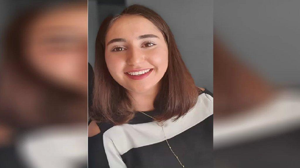 الشابة جويل موسى من ضحايا حادثة سقوط الطائرة في غوسطا