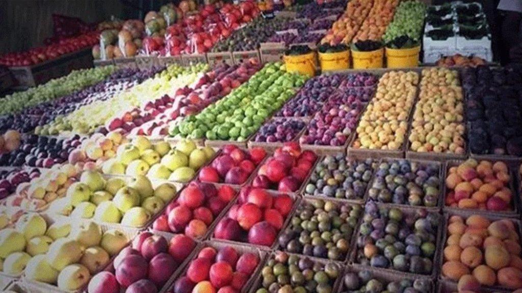 أصبحت من الكماليات... الفواكه تُصدّر واللبناني «يركّ» على البطيخ!