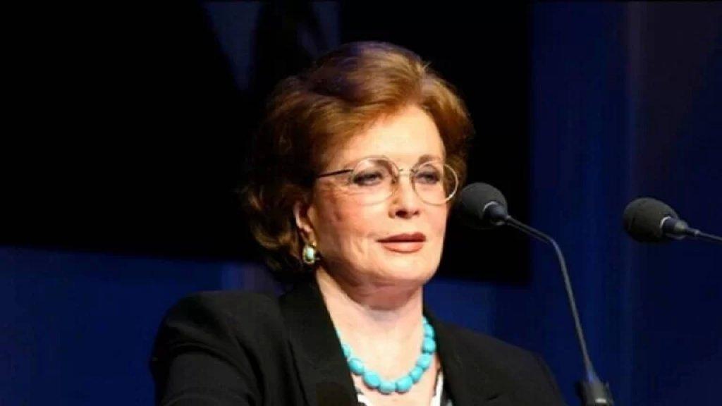 رويترز: وفاة جيهان السادات أرملة الرئيس المصري الأسبق أنور السادات