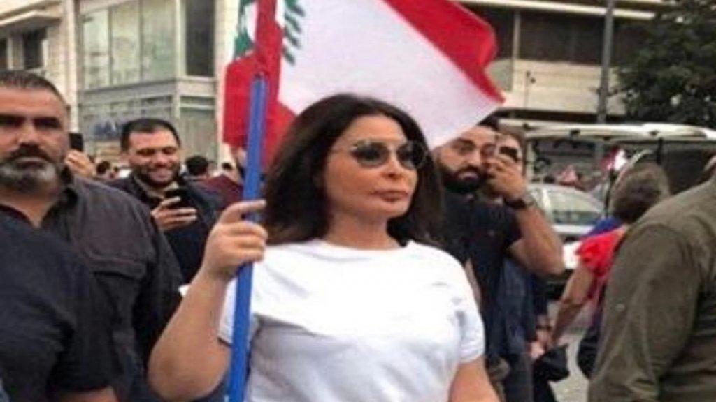 """اليسا: """"أكبر جريمة عم بتصير بحق شعب بكاملو... الله ينتقم من كل واحد وصلنا لهون"""""""