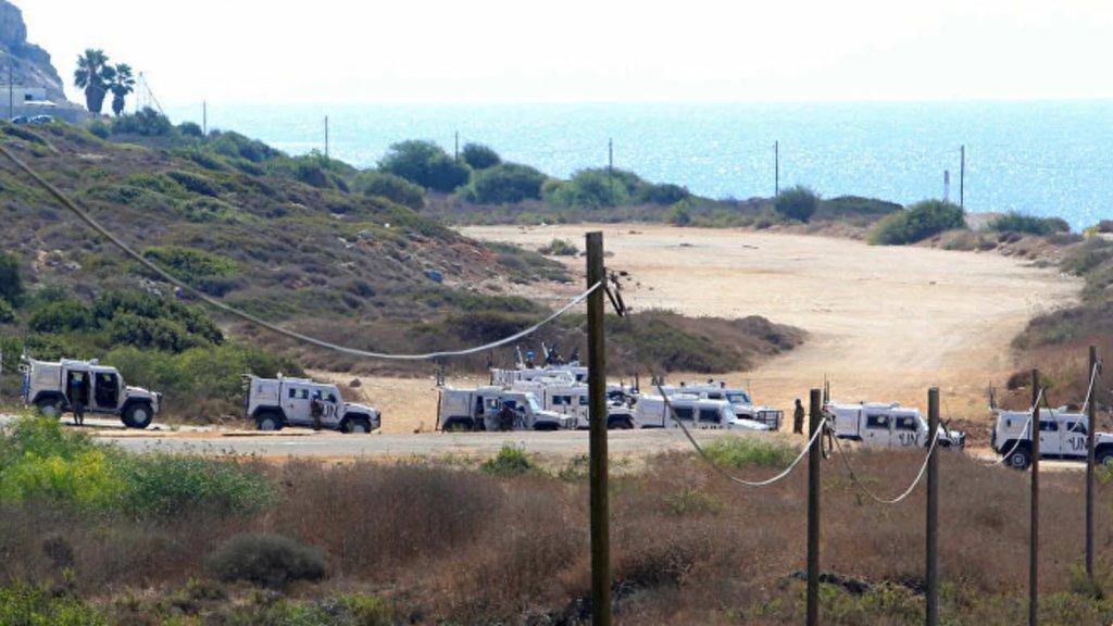 وزير الدفاع الإيطالي يكشف عن عرض بلاده إرسال وحدة بحرية لضمها إلى اليونيفيل في لبنان