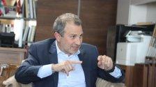 """باسيل: """"ليبقى هناك بلد أولاً قبل أن نتحدث بمسألة رئيس جمهورية.. والأولوية لدينا اليوم ألا يعتذر الحريري ويؤلف حكومة"""""""