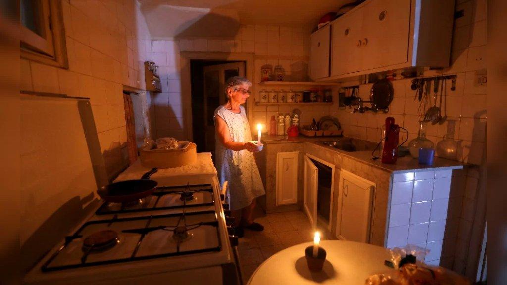 وضع الكهرباء في لبنان إلى تحسن ابتداء من اليوم؟