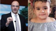 وزير الصحة أوعز بفتح تحقيق بملابسات وفاة الطفلة جوري السيد