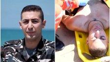 بالفيديو/ عنصر في قوى الأمن الداخلي يروي كيف أنقذ عائلة من الغرق!