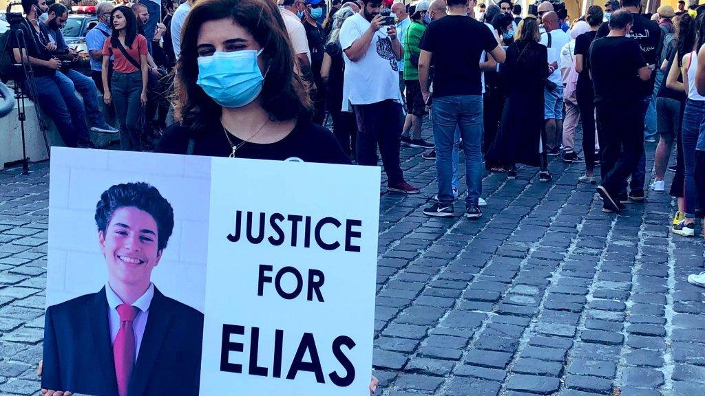 """والدة الياس الخوري: """"الحياة خلصت، أنا مني عايشة…كيف إلكن عين تحكوا عن حصانات"""""""