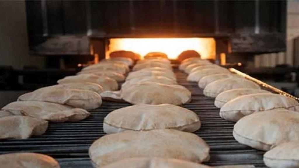 نقيب أصحاب الأفران ينفي ما يتم تداوله على مواقع التواصل عن اتجاه لرفع سعر ربطة الخبز بين 750 ليرة و1500 ليرة