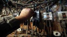 أصحاب مولدات في صيدا أطفأوا محركاتهم حتى إشعار آخر لنفاد المازوت