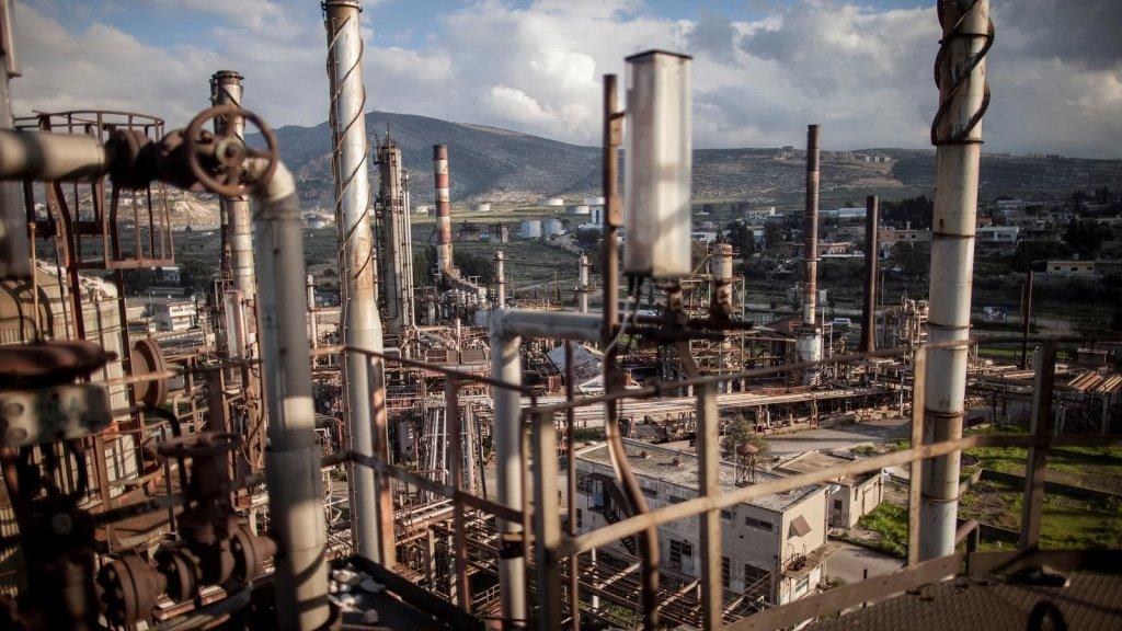 رئيس إتحاد بلديات الدريب الأوسط لوح بالتصعيد في حال لم تلب وزارة الطاقة احتياجات المنطقة من مادة المازوت: سنلجأ إلى إقفال مصفاة البداوي نهائياً