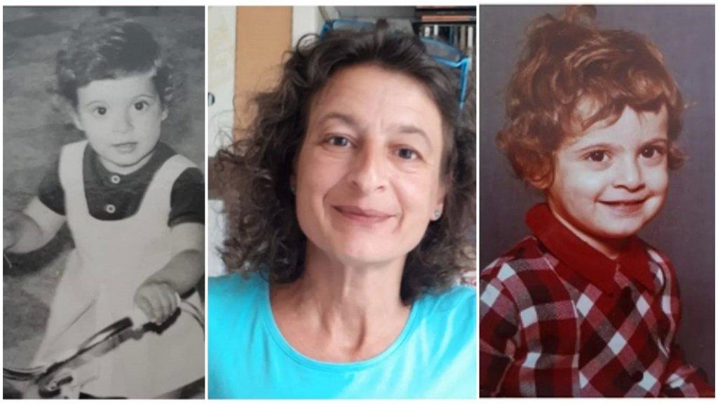 """عبر منشور على فايسبوك... """"فيكي"""" تبحث عن والدتها: """"في تموز 1972 ولدت في لبنان وتبني أبوين هولنديين، تظهر أبحاث الحمض النووي أن أسلافي أتوا من ناباي.. أود حقاً مقابلتك وإخبارك أنني بخير"""""""