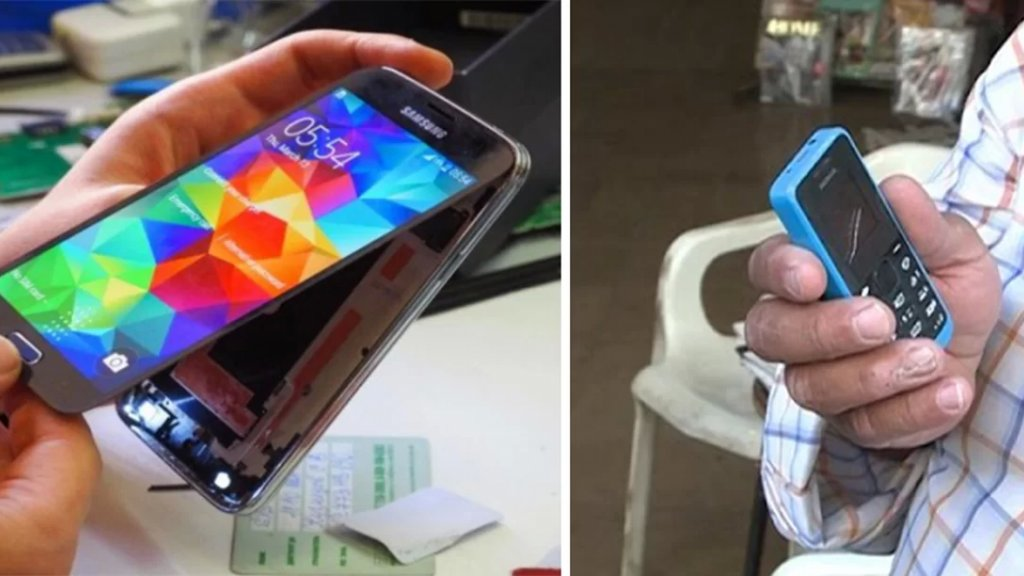 70% من اللبنانيين لن يتمكّنوا من شراء هواتف خلوية: أرخص هاتف يوازي 3 أضعاف الحد الأدنى للأجور