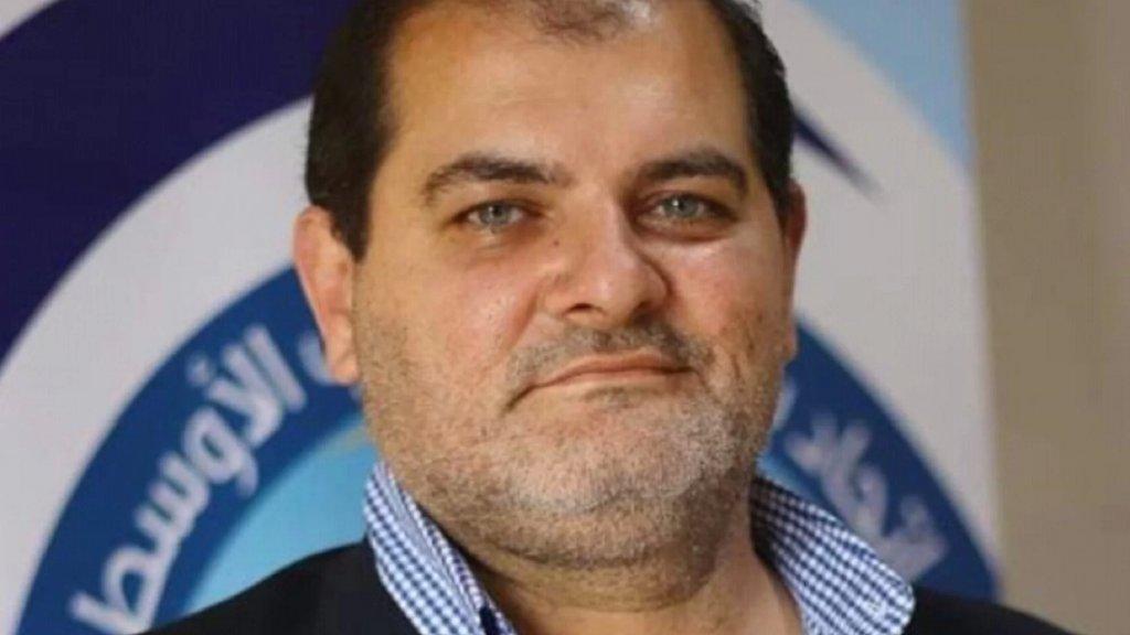 """""""لتأمين حقوق عكار من المحروقات""""... رئيس اتحاد بلديات الدريب الأوسط: أوكلنا التحرك باتجاه منشآت النفط في طرابلس الى الثوار"""
