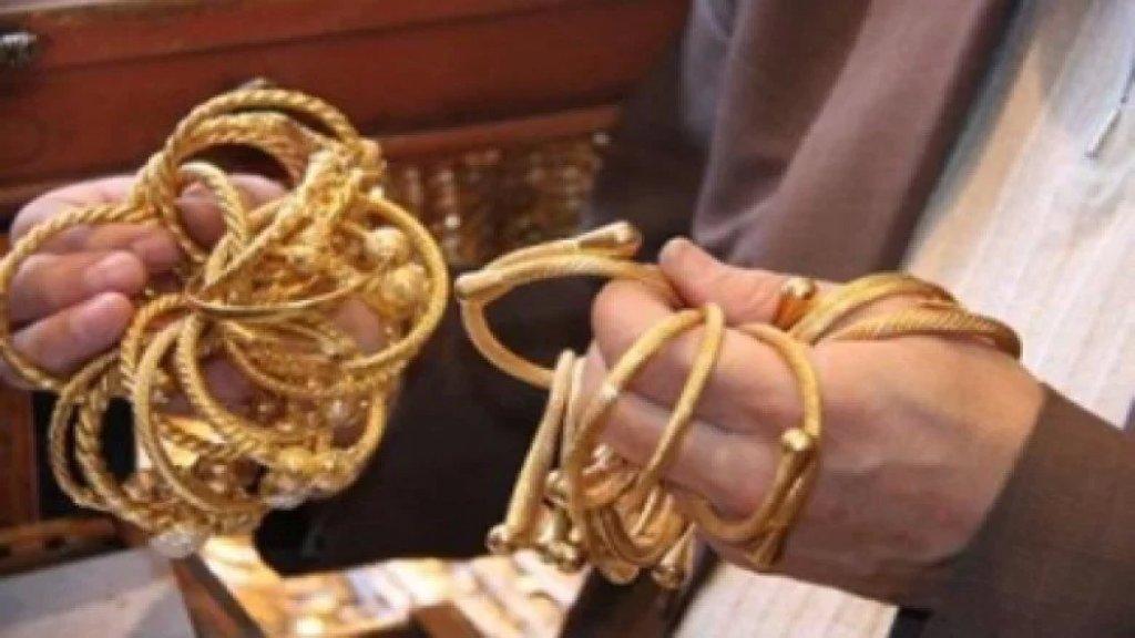 قدرت بـ 800 مليون ليرة.. مجهولون سرقوا كمية من مصاغ الذهب من منزل في بيت ملات بعد دخولهم عبر النافذة الخلفية