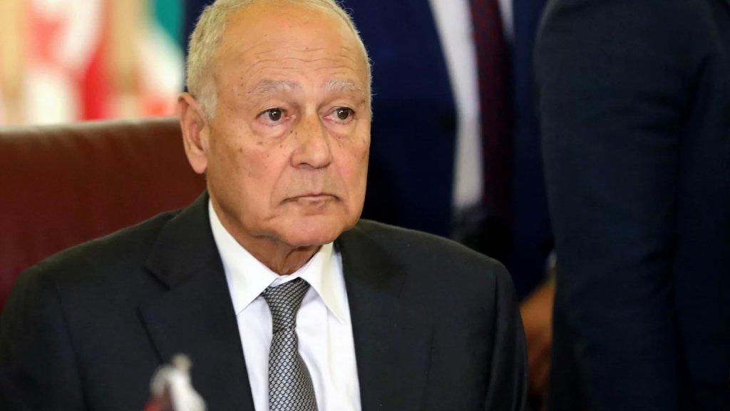 الأمين العام لجامعة الدول العربية أحمد أبو الغيط: تبعات إعتذار الحريري قد تكون خطيرة على مستقبل الوضع في لبنان