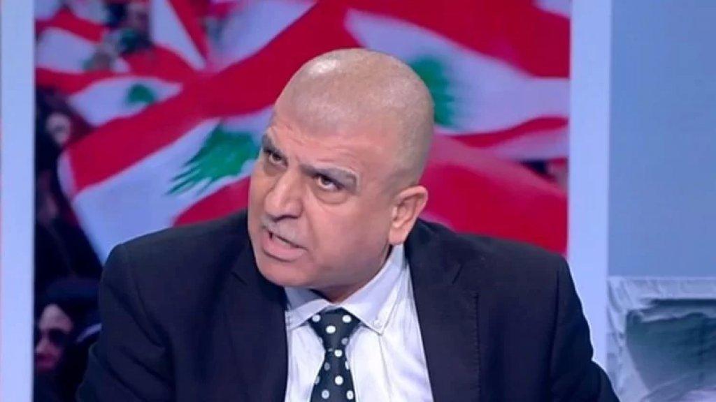 ابو شقرا: خليي يمضي هالنهار ع خير.. واذا تشكلت حكومة ما بتتشكل طوابير!