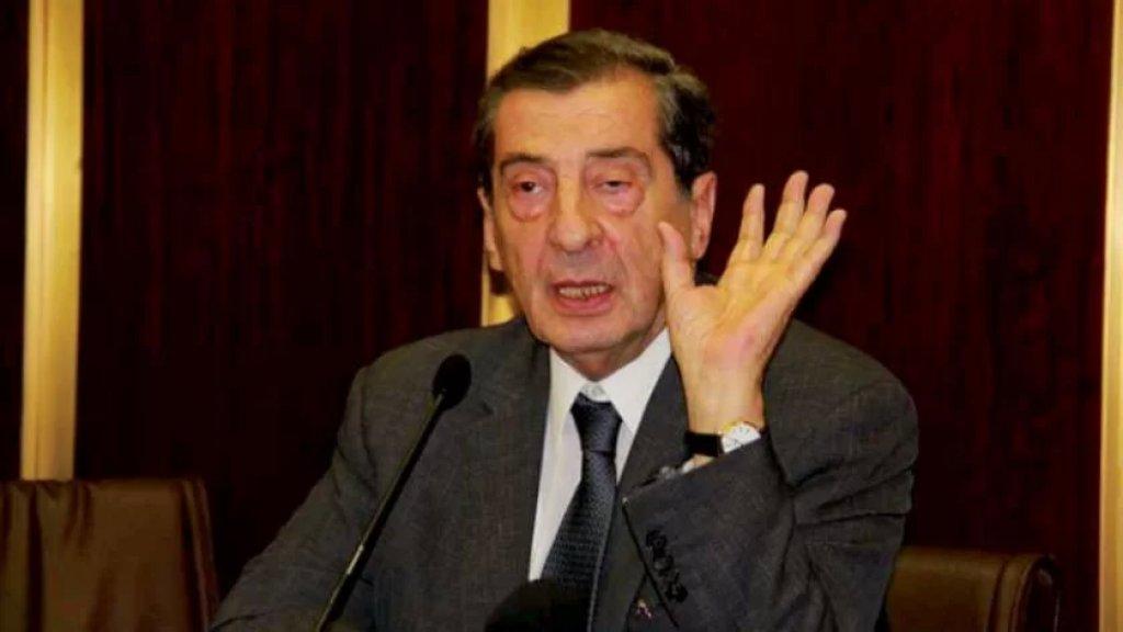 الفرزلي: الحريري لم يخرج من المعادلة وما يريده الرئيس عون هو بقاء حكومة دياب إلى حين الانتخابات النيابية