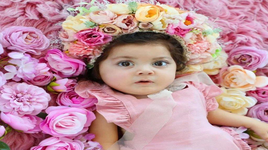 """رحيل الملاك الصغير """"ميلا مرزوق""""، ابنة السنة، بعد صراع مع مرض الضمور الجهازي المتعدّد النادر"""