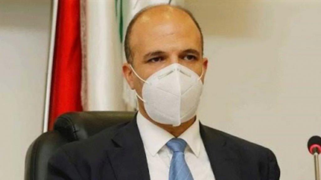 وزير الصحة يعلن فتح باب الإستيراد الطارئ والتسجيل السريع للحد من أزمة الدواء