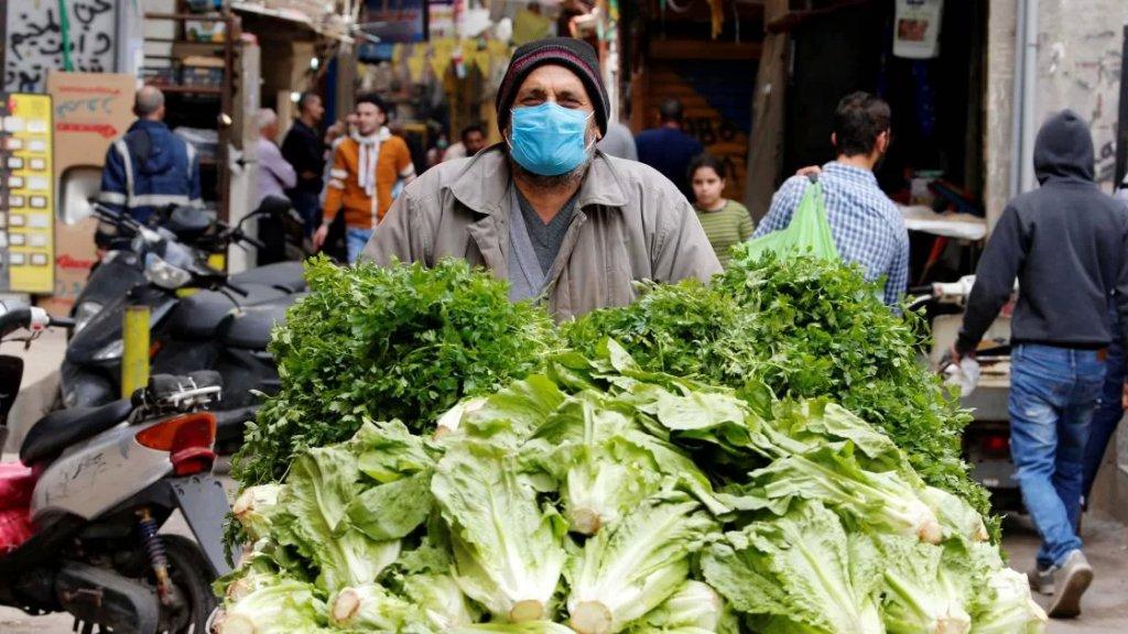 """""""اليونيسيف"""": 77% من الأسر اللبنانية ليس لديها مال يكفي لشراء الطعام خلال الشهر الجاري"""