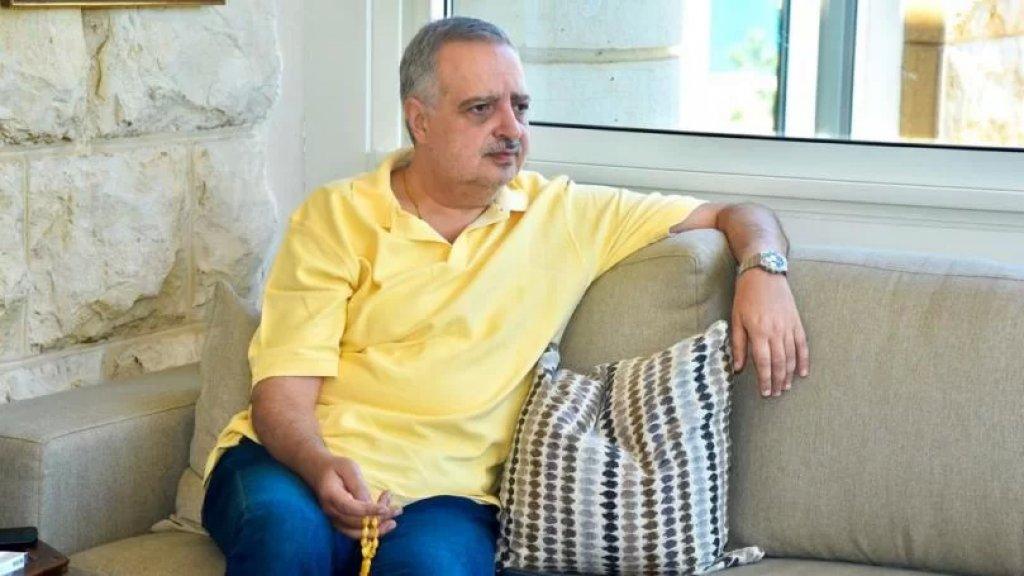 طلال أرسلان: الدولة نُهبت وأفلست وأزمتنا طويلة