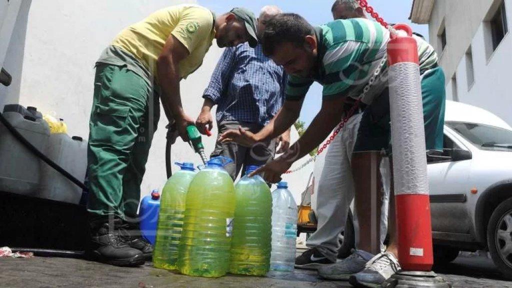 مصادر نفطية لصوت لبنان: وقع المحظور بالنسبة للمشتقات النفطية... العديد من المؤسسات مهددة بالتوقف عن العمل كلياً!