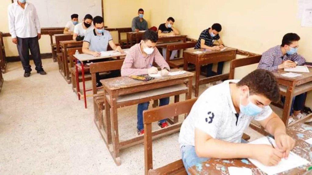 """مصدر في وزارة التربية يوضح حقيقة إلغاء امتحانات الثانوية العامة:  """"هذا الكلام غير صحيح والامتحانات الرسمية لا تزال قائمة"""""""