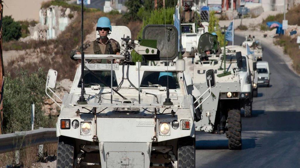 """اليونيفيل: بدأنا التحقيق في إطلاق صواريخ من القليلة بإتجاه """"اسرائيل"""" والرد المدفعي... ونحن على إتصال مباشر مع الأطراف للحث على ممارسة أقصى درجات ضبط النفس وتجنب التصعيد"""