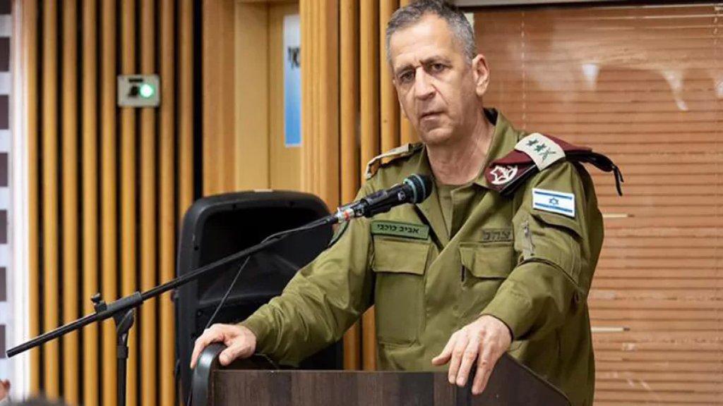 جنرال إسرائيلي يهدد لبنان: سنرد ونهاجم علنًا أو سرًا!