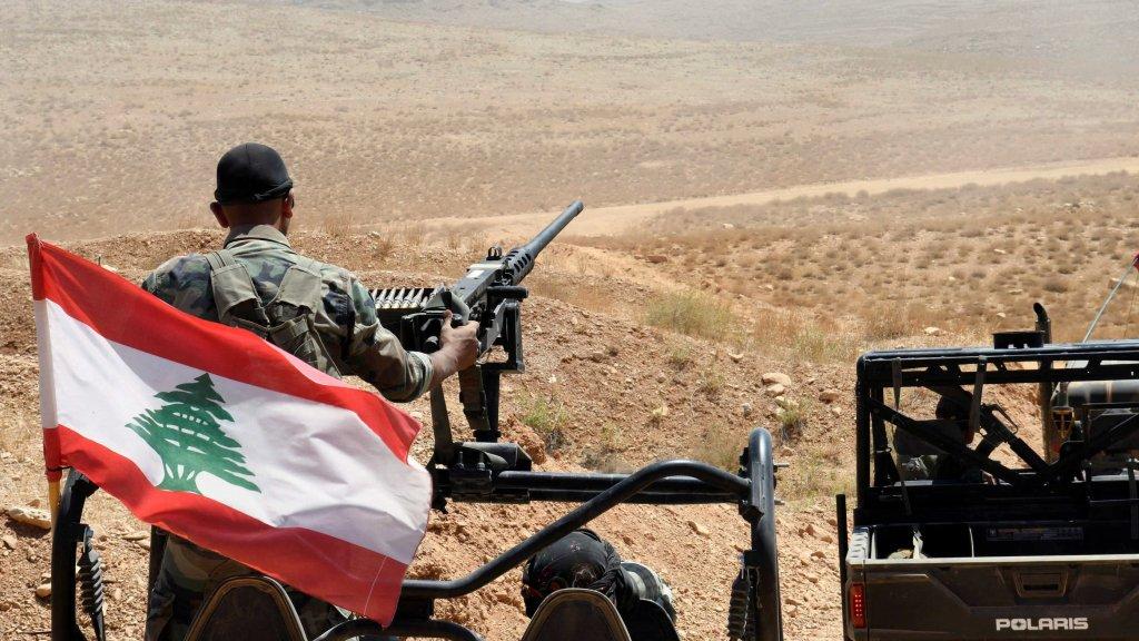 """الجيش: """"تعرضت منطقة وادي حامول تلة ارمز لقصف مصدره مدفعية اسرائيلية... وعثر في محيط القليلة على 3 مزاحف لإطلاق صواريخ على أحدها صاروخ كان معداً للإطلاق"""""""