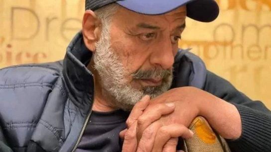 """الفنان السوري أيمن زيدان بمناسبة العيد: """"الى متى ستظل تجافينا ايها الفرح"""""""