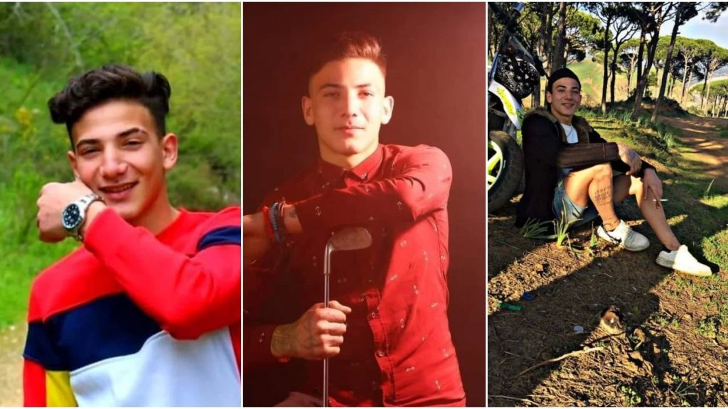"""فاجعة رحيل الشاب """"جواد بدر الدين"""" (18 عاماً): توفي متأثرا بحروق أصيب بها جراء صدم سيارة للدراجة النارية التي كان يستقلها مع شابين اخرين وإحتراقها بفعل """"غالون بنزين"""" كانوا ينقلونه!"""