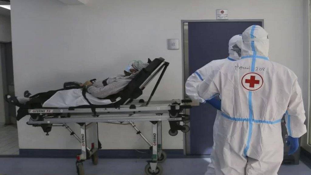 """محمد حيدر: أكثر من 80% من الإصابات في لبنان حاليًا من متحور """"دلتا"""" واللقاح ما زال اختياريًا"""