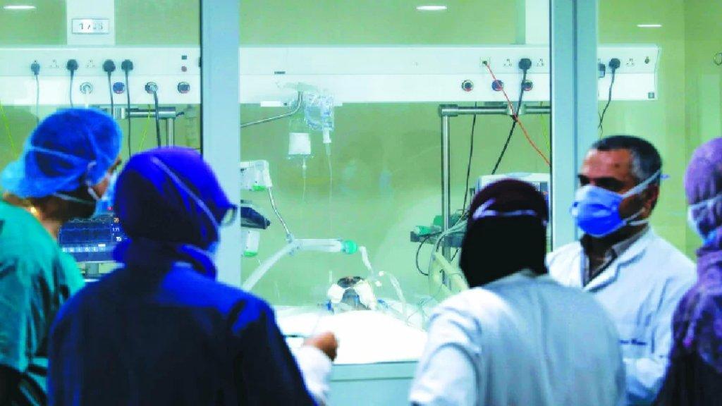 """نقابة المستشفيات الخاصّة تحذر من """"كارثة صحيّة محتمة"""": عدد من المستشفيات مهدد بنفاد هذه المادة خلال ساعات من الآن!"""