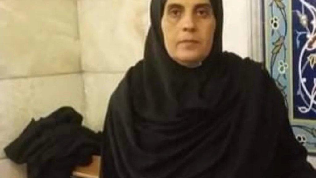وينيه الدولة: جريمة مروعة في مخيم برج البراجنة: مقتل مواطنة لبنانية بـ15 رصاصة على يد زوجها امام ابنتيها!