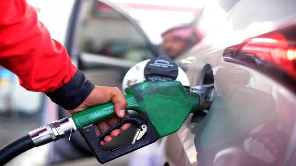 اشكال واطلاق نار في محطة وقود في صيدا بسبب التزاحم على تعبئة البنزين