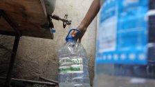"""""""أكثر من أربعة ملايين شخص يتعرضون لخطر فقدان إمكانية الحصول على المياه الصالحة للشرب"""": اليونيسف حذرت من كارثة مائيّة في لبنان خلال شهر"""