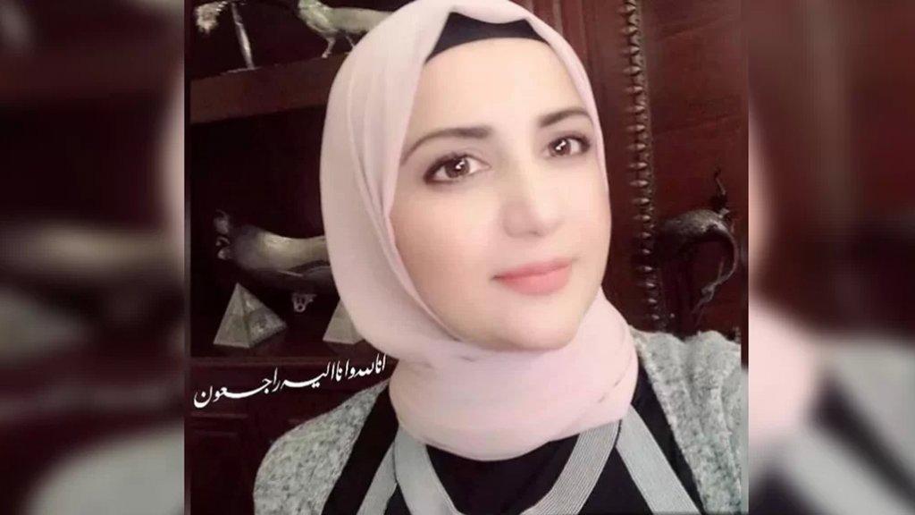 تفاصيل جريمة القتل التي هزّت راس النبع.. مهى حسون قضت بطريقة إجرامية وتوقيف العاملة المنزلية التي كانت قد استقدمتها الضحية منذ 10 أيام (النهار)