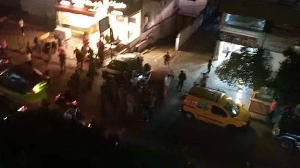 توتر في القبة - طرابلس.. مقتل شخصين بعد تعرضهما لإطلاق نار من رشاشات حربية من مجهولين