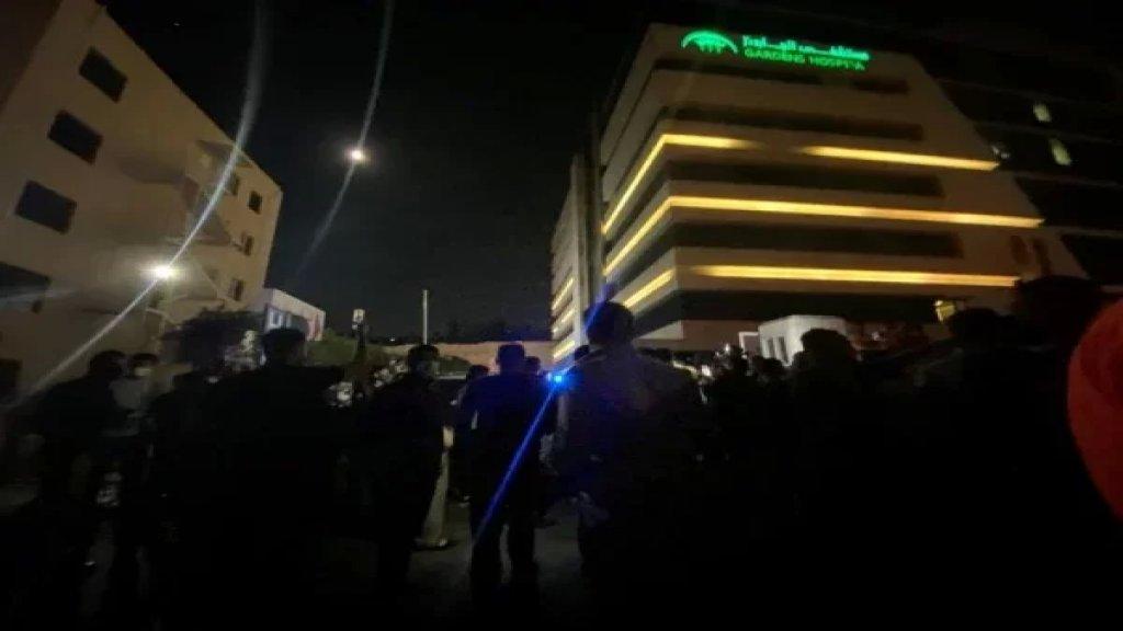 وفاة شخصين في مستشفى أردني بالتزامن مع انقطاع الكهرباء عن المستشفى والحكومة تفتح تحقيقًا