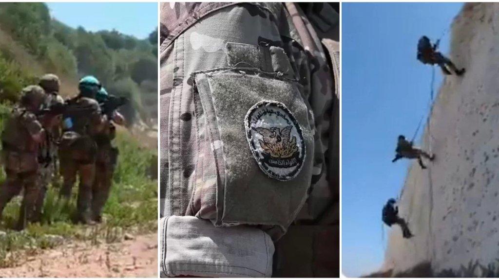 بالفيديو/ الجيش اللبناني: أمن الجنوب واستقراره هدفنا المشترك