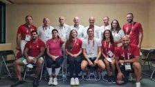 لبنان يبدأ المنافسة في رحلة الأولمبياد اليوم