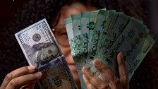 تراجع 5 آلاف ليرة خلال أيام قليلة.. هل يصل سعر الصرف إلى ما دون الـ15 ألف ليرة؟
