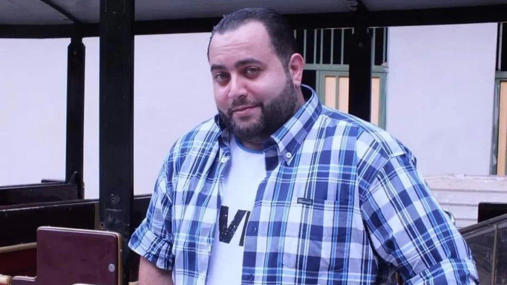 الصحافة اللبنانية تنعى وسام متّى بعد إصابته بجلطة دماغية قبل بضعة أيام.. كتب في السفير وساهم في إطلاق مواقع إلكترونية عدة